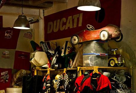 Radical Ducati Madrid