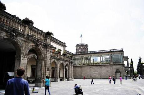 Mexico City: 5 Reasons Why