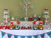 Tweet Baby Shower Touch Style Events