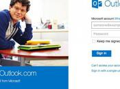 Microsoft Replaces Hotmail with Outlook