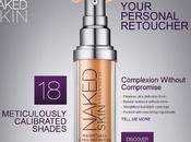 Urban Decay Unveils NAKED Skin Zero Ultra Defining Foundation, Awesomesauce….