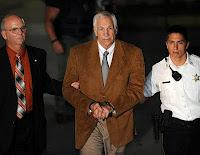 What Do Jerry Sandusky and CEO Ted Rollins Have In Common?