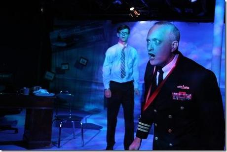 Review: Adrift (Polarity Ensemble Theatre, Azusa Productions)