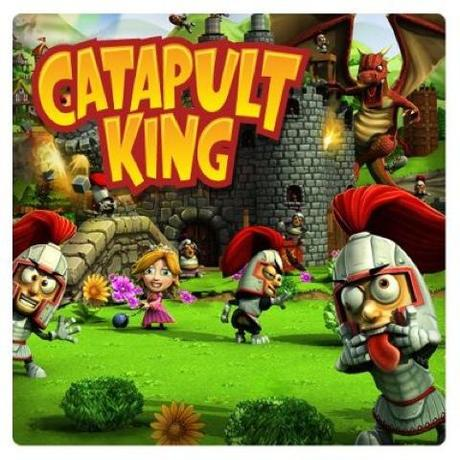 S&S; Mobile Review: Catapult King