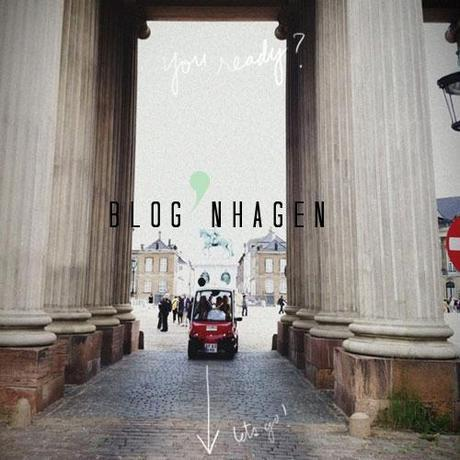 Blog'nhagen Part 1: Morning