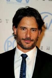 Joe Manganiello Returning To 'How I Met Your Mother'
