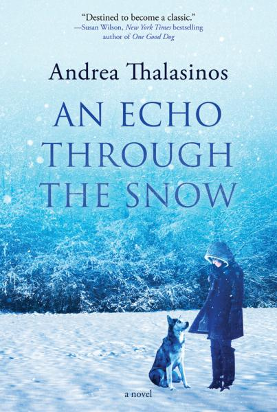Book Review: An Echo Through the Snow