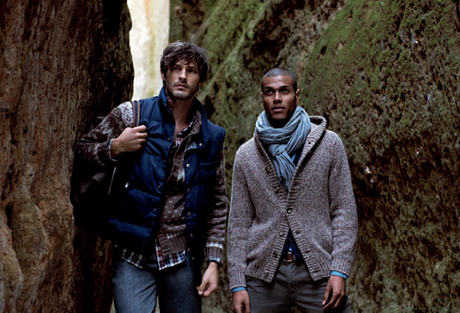 First Look: Cucinelli FW12