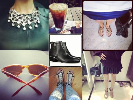 Instagram Love - My month in pictures - July