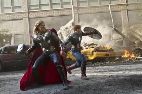 Trilogy Thursday: Avengers Initiative Phase 1B