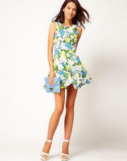 short summer dresses - Gowns and Dress Ideas