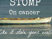 STOMP CANCER Like Stole Your Wallet