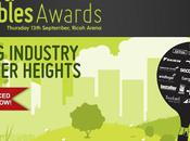 Dorset Renewable Energy Installers NGPS Nominated National Awards 2012