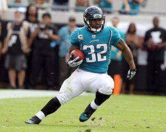 Don't Try to Play Hardball Jacksonville — Just Pay MJD His Money