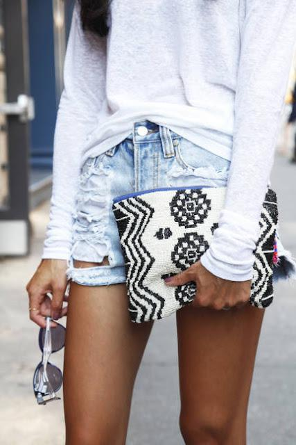Fashion Friday Street Style Meets Accessories