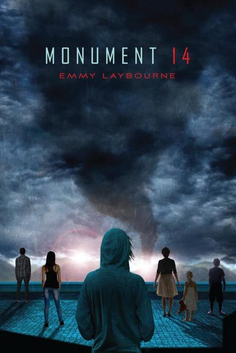 Book Review: Monument 14