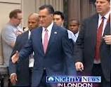 Mitt and the Press on his journey… only 3 questions?