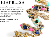 Accessorize With Brights: Crew Jewelry