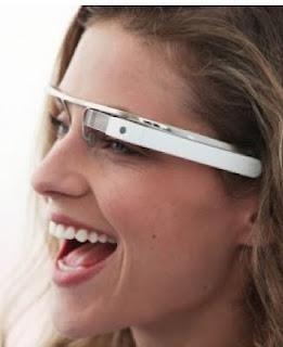 Google Demo's Glass Project AR Concept Eyewear