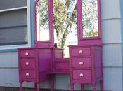 Inspiration Pink Vanity Table Every Girl