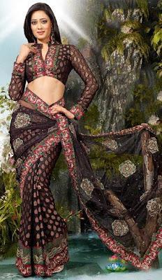 natasha-couture-latest-sarees-trend-
