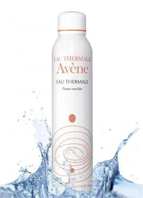 Avène Thermal Spring Water (Eau Thermale)