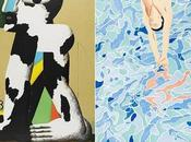 Hockney, Albers, Wesselmann Vintage Posters from Munich Olympics