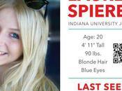 Lauren Spierer Mystery Continues