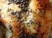 Kiki's Kitchen: French Roasted Chicken