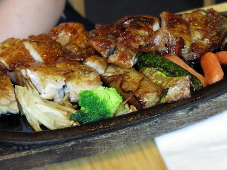 Kiyo Sushi Japanese Restaurant Richmond Bc