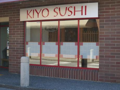 Kiyo Japanese Restaurant Richmond
