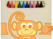 Drawing Isn't Just Monkeying Around