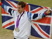 Andy Murray Wins Gold from 11-year-old