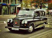 London Smartest Taxi Drivers World