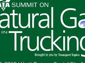 Announces Historic Summit Natural Trucking