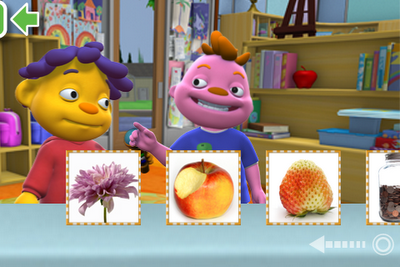 Sid the Science Kid App Review
