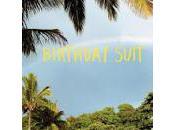 Review Tyler Durman's Book: Birthday Suit