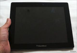 Blackberry Playbook 10 Inches