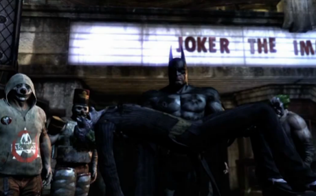 "From Arkham to Aurora: Thoughts on the ""Batman"" Massacre"