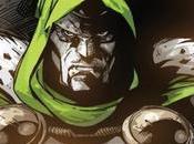 Casting Call: Doctor Doom