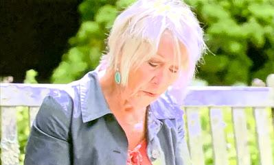 Are you Team Your Garden Made Perfect or Team How to Garden with Carol Klein?