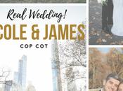 Nicole James' Fall Wedding