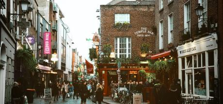 Forget the Bar Crawl! Here are 6 Golden Ways to Celebrate a Healthy St. Patrick's Day this Year3 min read