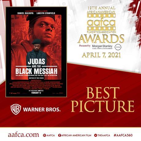AWARDS ROUNDUP: AAFCA, Critics Choice & Golden Globe Winners