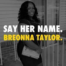 Today Is #BreonnaTaylor Day
