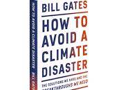 Avoid Climate Disaster: Bill Gates Gordon Brown)