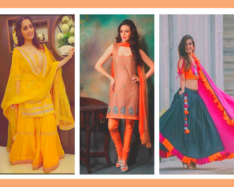 Best Holi Outfits And Styling Ideas To Look Glamorous