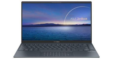 ASUS ZenBook 14 - Best Laptops For Zoom