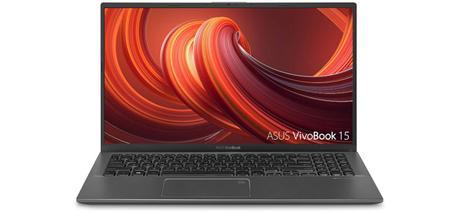 ASUS VivoBook 15 - Best Laptops For Zoom