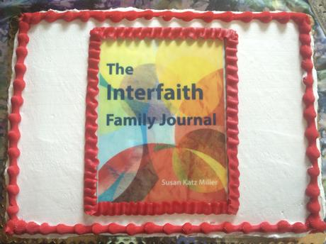 Happy 2nd Bday, Interfaith Family Journal